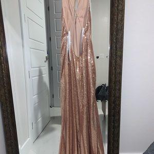 Dresses - Forml/Prom type of dress.